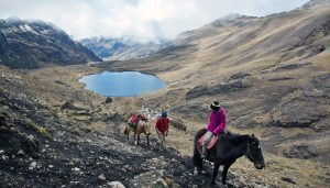 Lares Trek - Saywas Expeditions - 12
