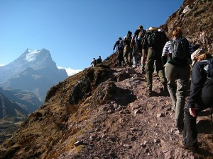 Lares Trek - Saywas Expeditions - 13