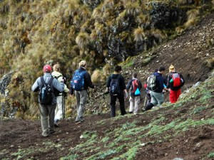 Lares Trek - Saywas Expeditions - 4