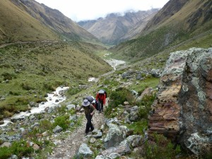 Salkantay Trek - Saywas Expeditions - 1