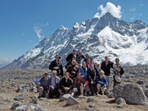 Salkantay Trek - Saywas Expeditions - 10