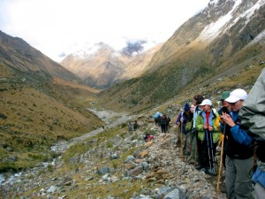 Salkantay Trek - Saywas Expeditions - 2