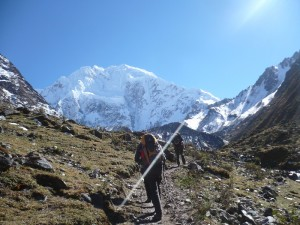Salkantay Trek - Saywas Expeditions - 11