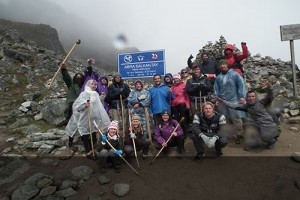 Salkantay Trek - Saywas Expeditions - 9